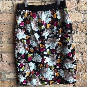 Girls from Savoy skirt